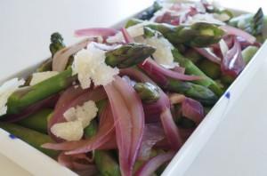 Sund salat til din aftensmad