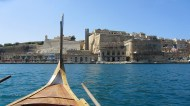 Destination: Valetta!