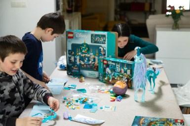 Raya and the Last Dragon - Raya en de Laatste Draak - Lego Set