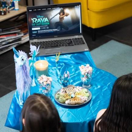 Raya and The Last Dragon - Raya en de Laatste Draak - Disney Film