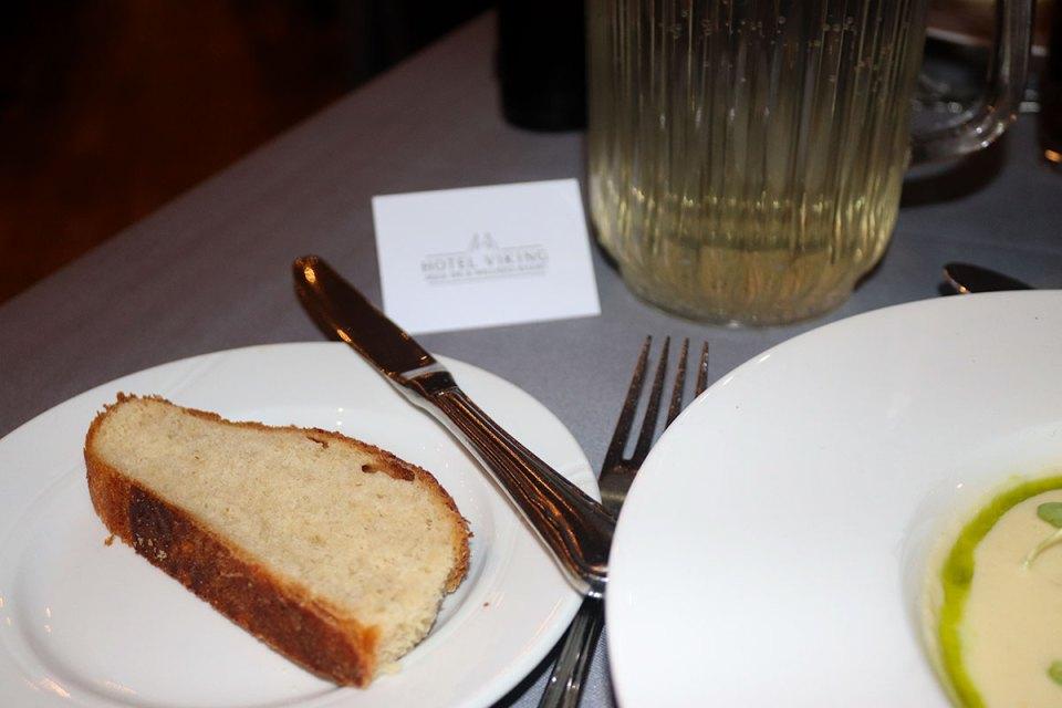 Sofie Martine Aalborg blog - Hotel Viking spaophold getaway kæresteweekend alene tid kæreste weekend
