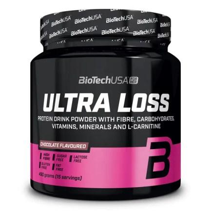 Ultra Loss