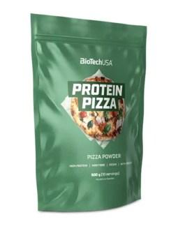 Protein Pizza 500g – BiotechUSA
