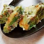 Brokkolitorte (glutenfrei, laktosefrei, lowcarb)