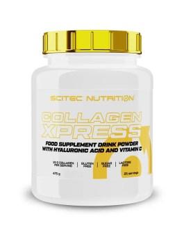 Collagen Xpress 475g – Scitec Nutrition