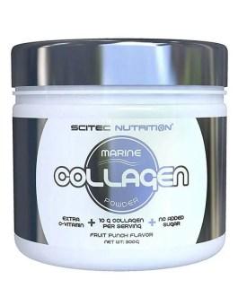 Collagen Powder 300g Fruit Punch – Scitec Nutrition