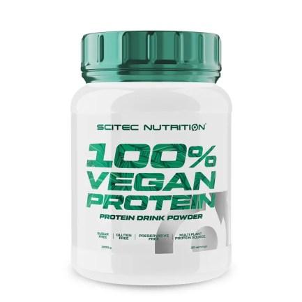 100% Vegan Protein