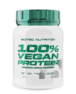 100% Vegan Protein (1 kg) – Scitec Nutrition