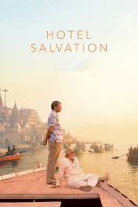 "Poster for the movie ""Hotel Salvation"""