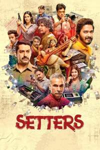 "Poster for the movie ""Setters"""