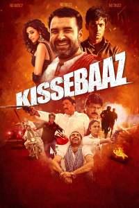 "Poster for the movie ""Kissebaaz"""