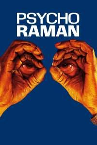 """Poster for the movie """"Raman Raghav 2.0"""""""