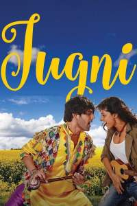 "Poster for the movie ""Jugni"""
