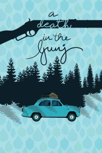 "Poster for the movie ""A Death in the Gunj"""