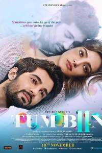 "Poster for the movie ""Tum Bin 2"""