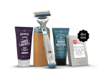Dollar Shave Club Essentials Set