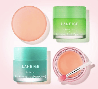 Spotlight On: Laneige