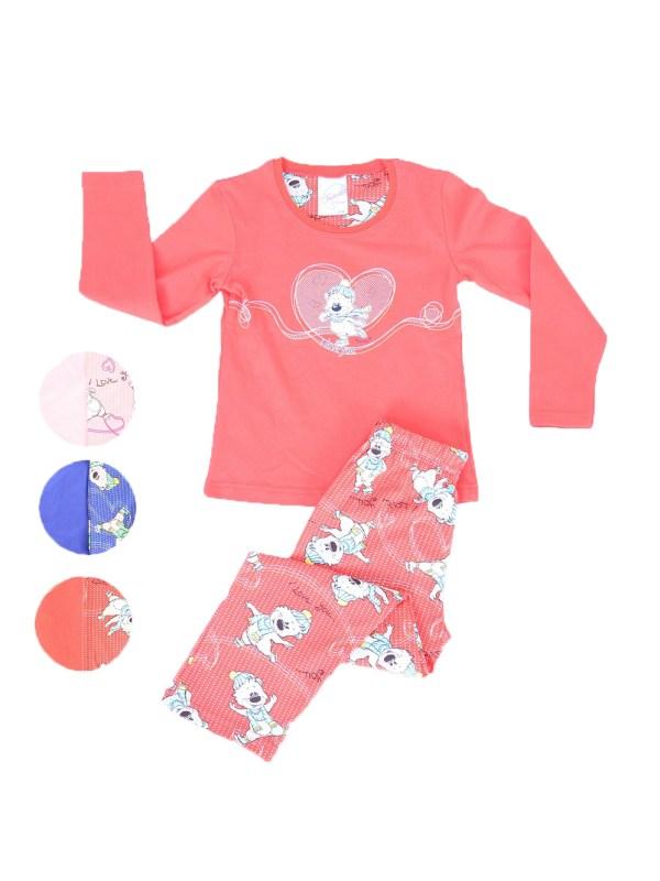 Пижама детская 4031664473