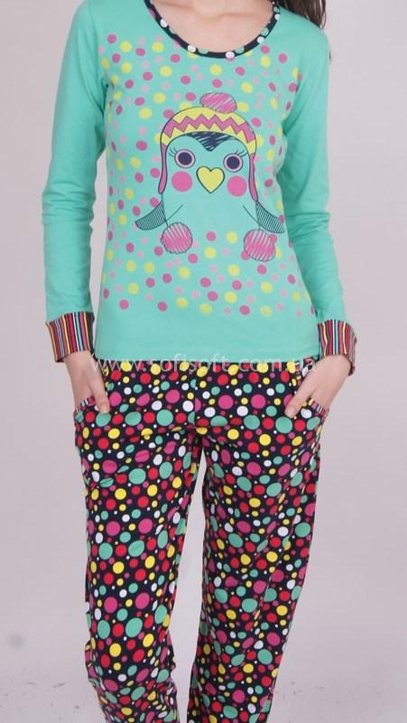 Пижама женская NIC4 86315