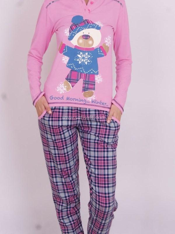 Пижама женская Nicoletta 4 86364