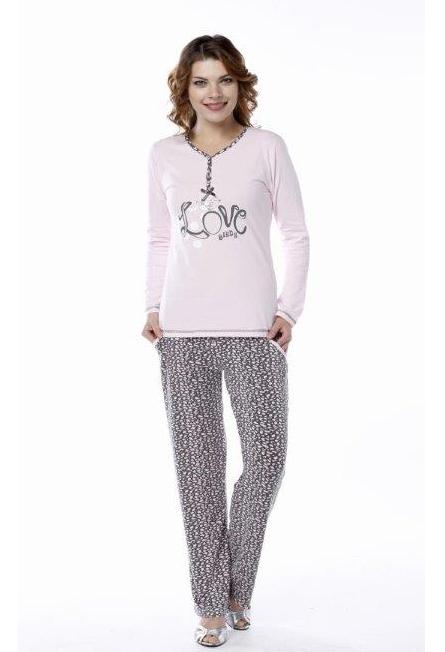 Пижама женская Metin 5100