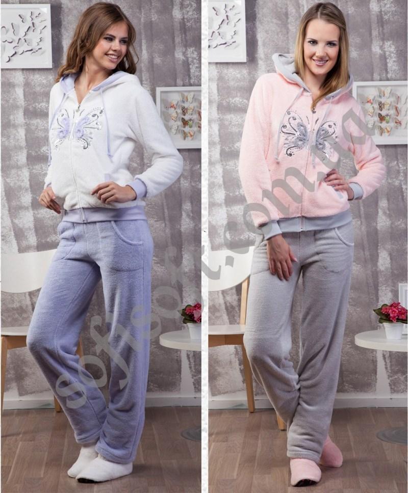 Пижама женская 8680646011787 софт