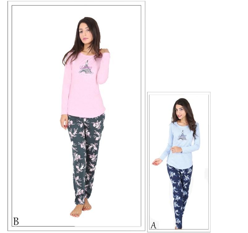Пижама женская 5041405092