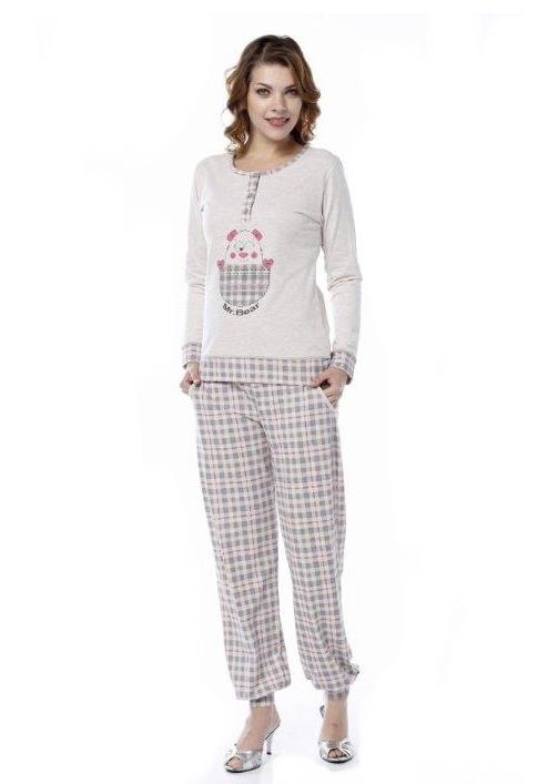 Пижама женская Metin 5152