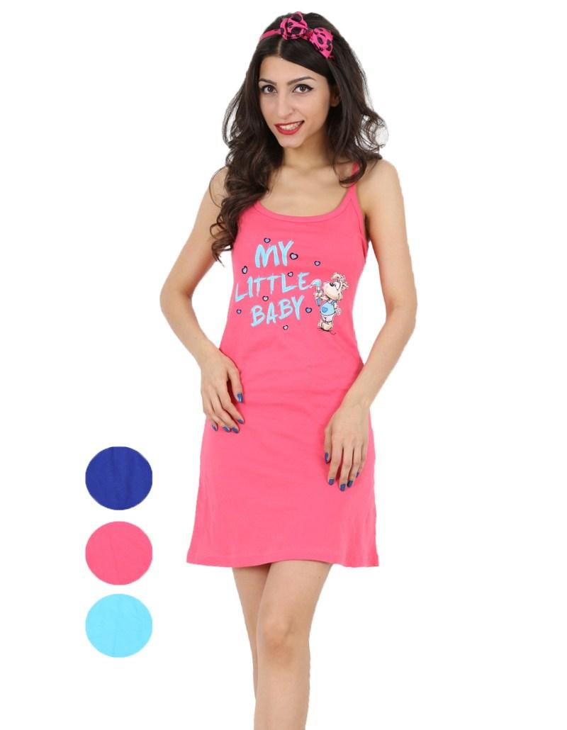 Ночная рубашка 4031254011