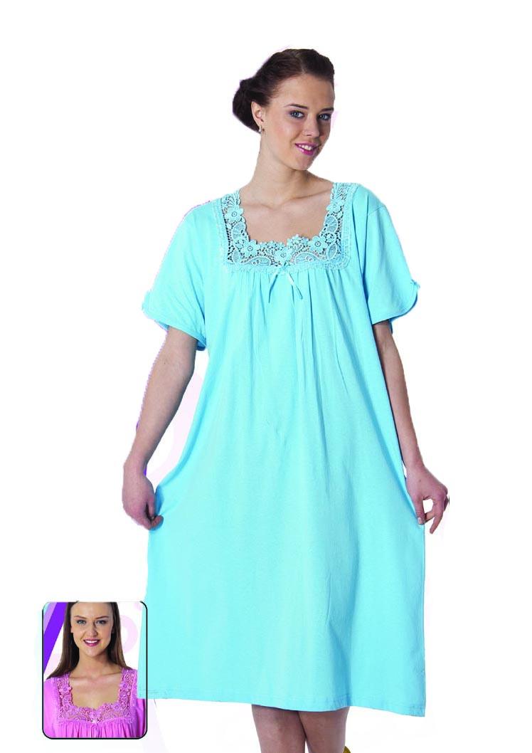 Ночная рубашка Violet 7561