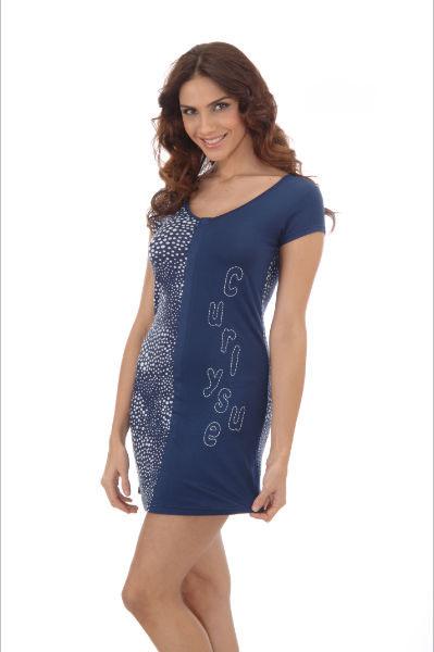 Ночная рубашка Metin 4674
