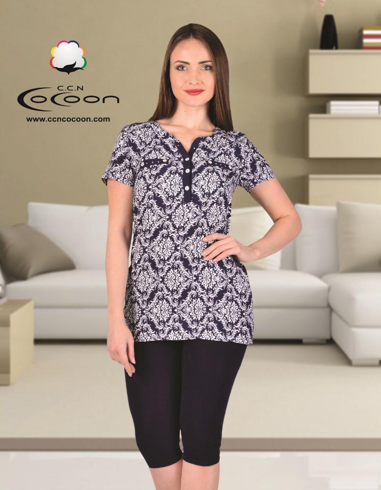 Костюм женский лосины CCNA 50127