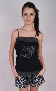 Костюм женский шорты NIC 92072