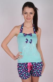 Костюм женский шорты NIC 92076