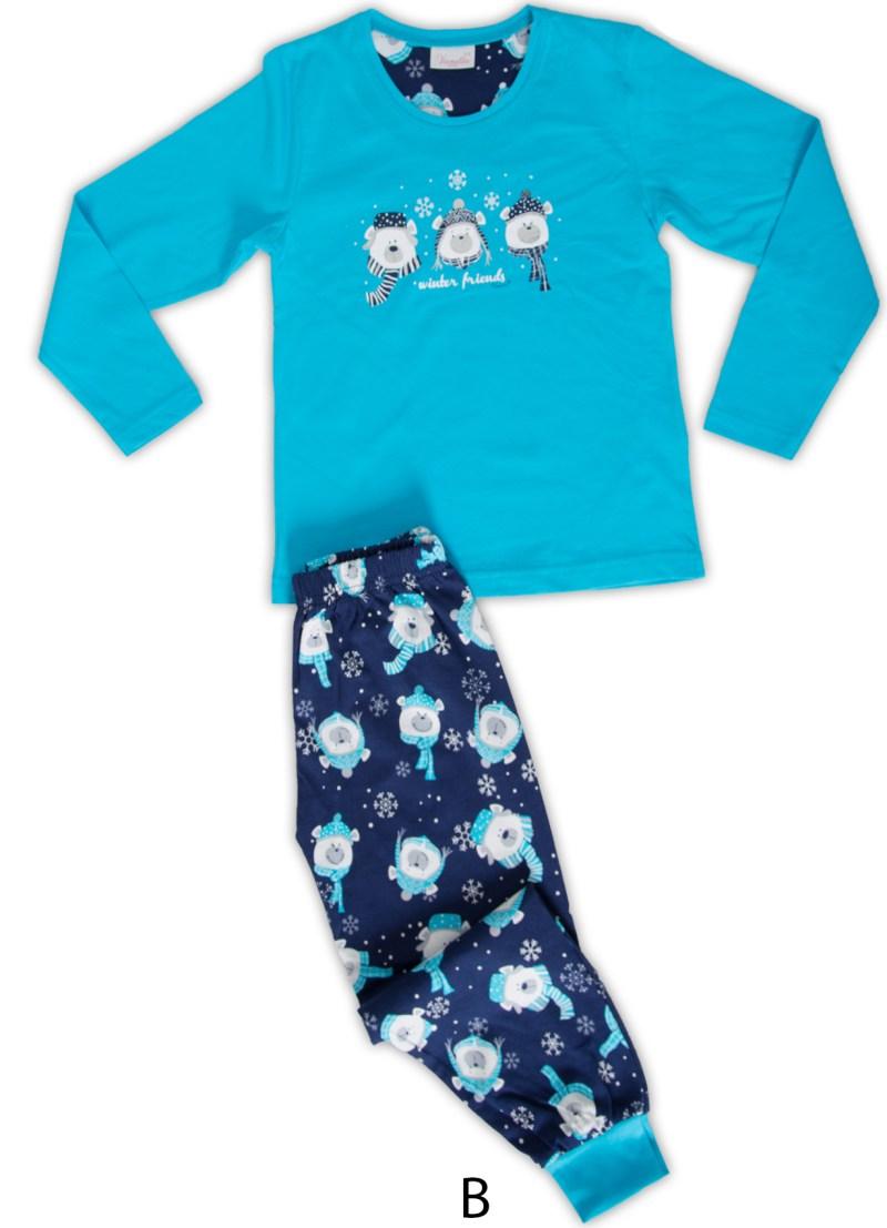 Пижама детская 6051510071