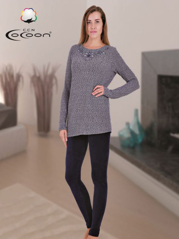 Костюм женскиий CCND66-3013 LAC