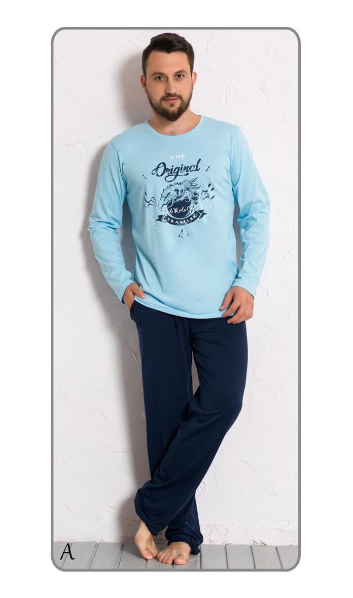 Пижама мужская 6052060000