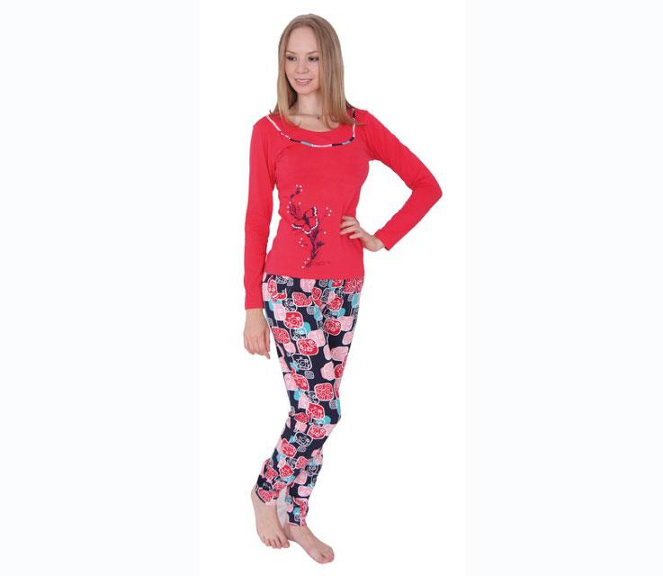 Пижама женская NIC 86729