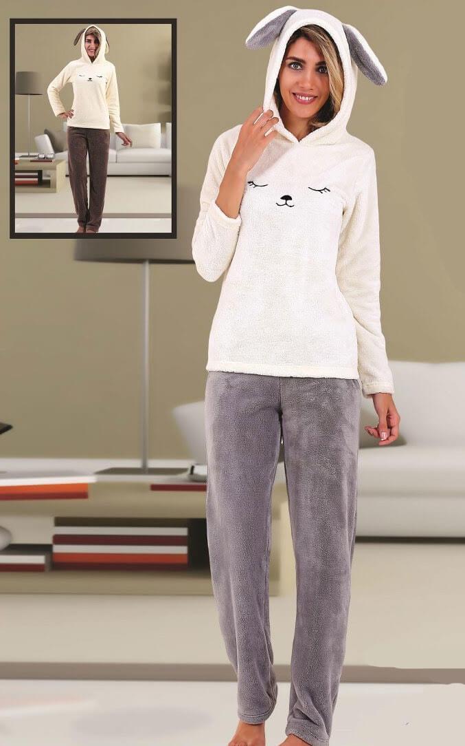 Пижама женская SAB.D.49801 ANT