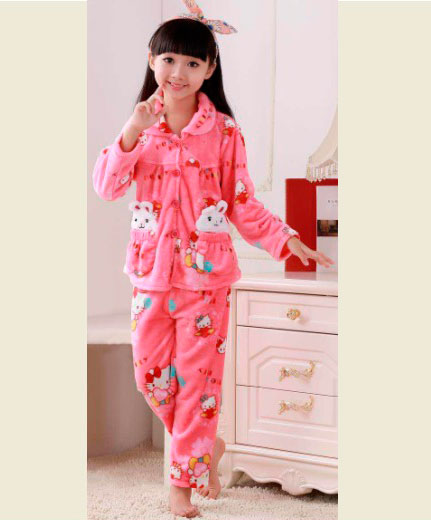 Пижама детская YZL 313