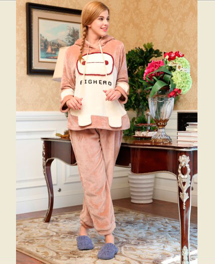 Пижама женская YZL 580026