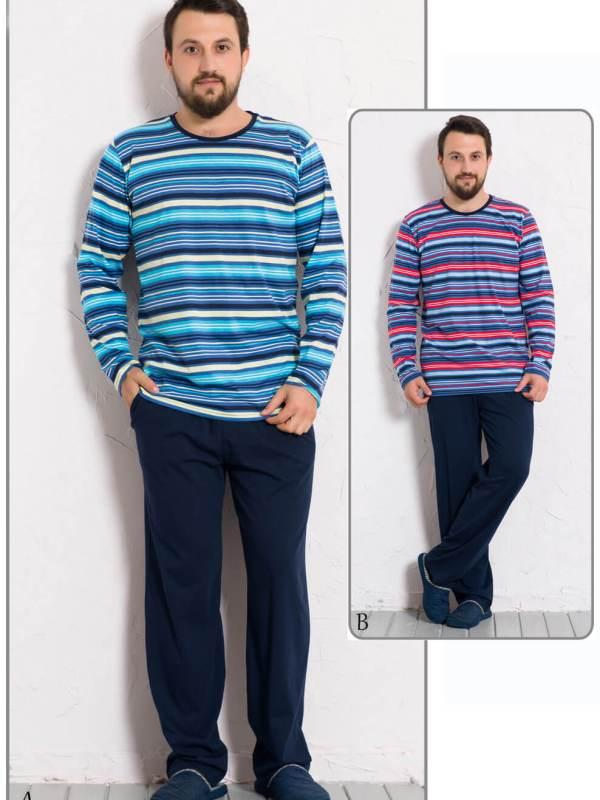 Пижама мужская 6070781982