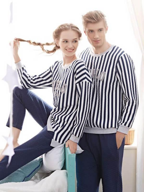 Пижама мужская Jade Aubergine 669011