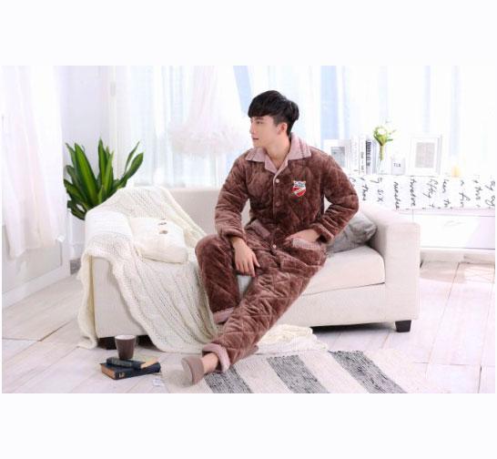 Пижама мужская YZL 850037