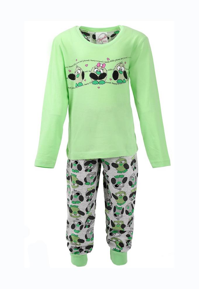 Пижама детская 5040814378