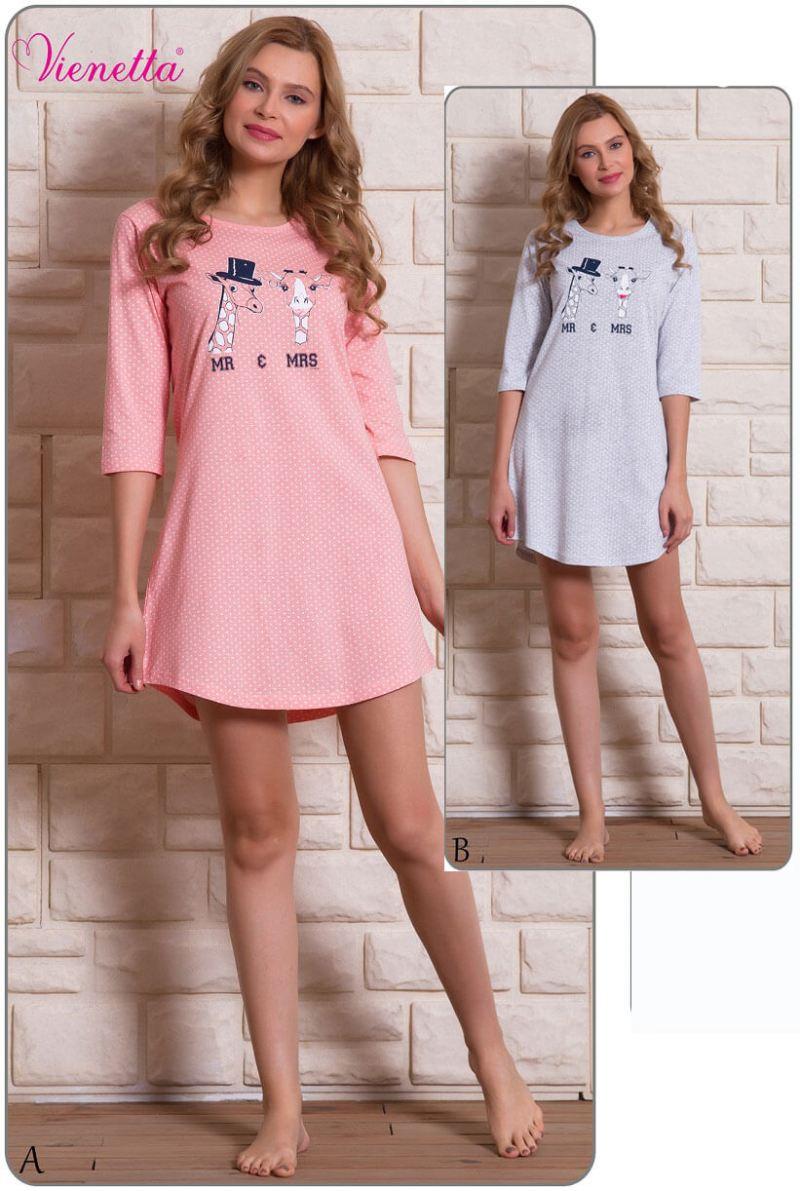 Ночная рубашка 6080711478