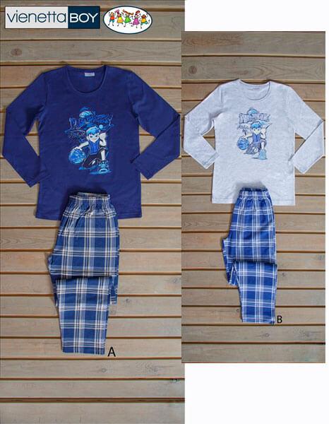 Пижама детская 6101222201