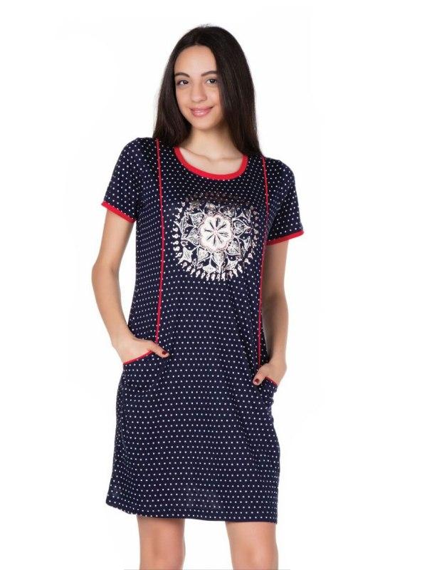 Платье для отдыха Intensive 17260