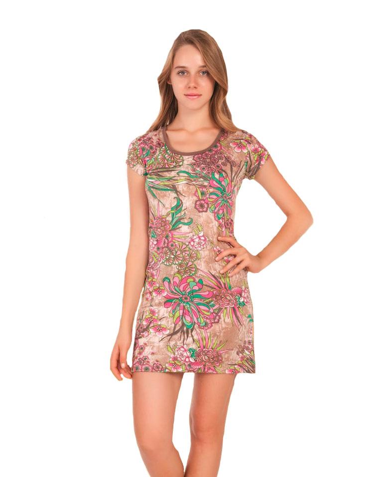 Ночная рубашка COC 2859EBKG