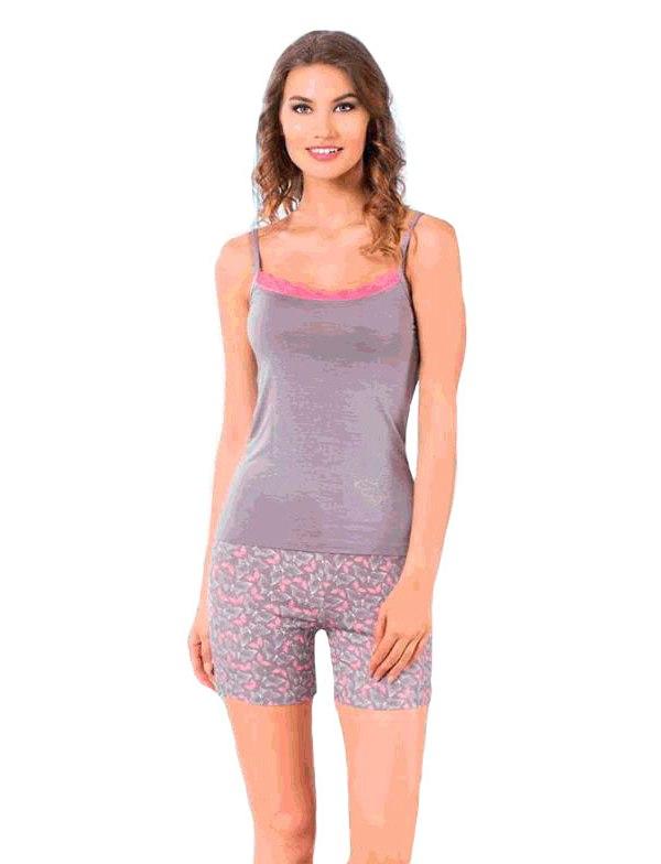 Пижама женская шорты COC 885 ST
